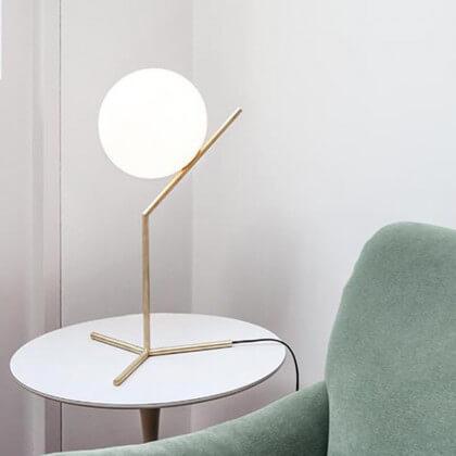 Flos Ic Lights Tafellamp