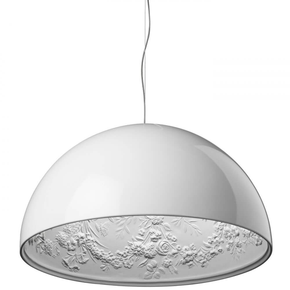 Flos Skygarden Hanglamp Wit 3 Scaled