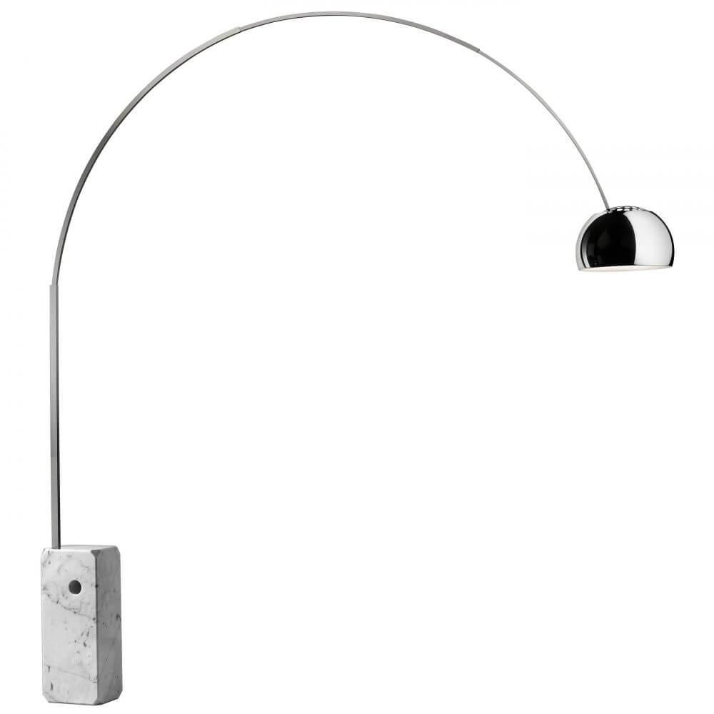 Flos Vloerlamp Arco2 1 Scaled