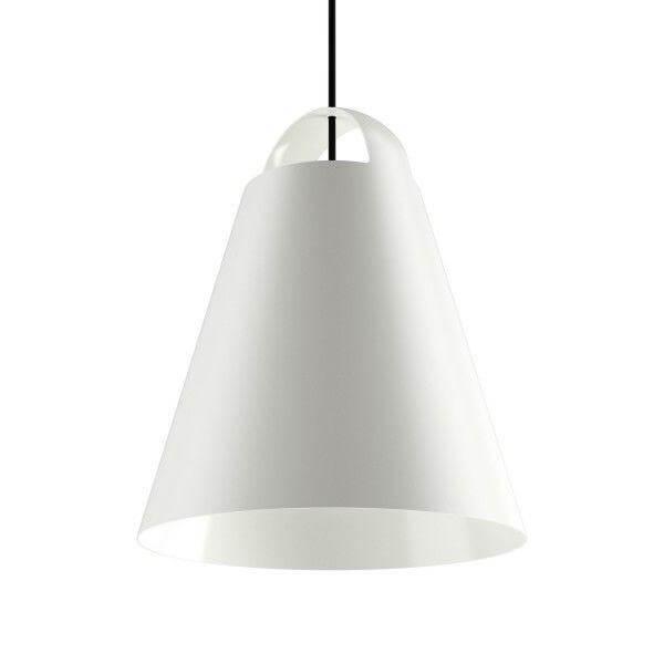 Louis Poulsen Above 400 Hanglamp Wit 31