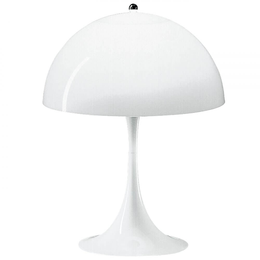 Louis Poulsen Panthella Tafellamp 1 Scaled