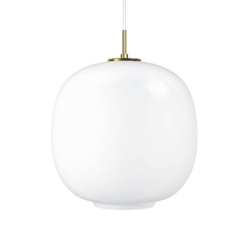 Louis Poulsen Vl45 Radiohus Hanglamp 370 Wit