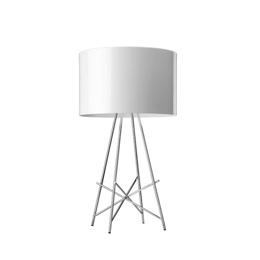 Ray Table Dordoni Flos F5911009 Product Still Life Big